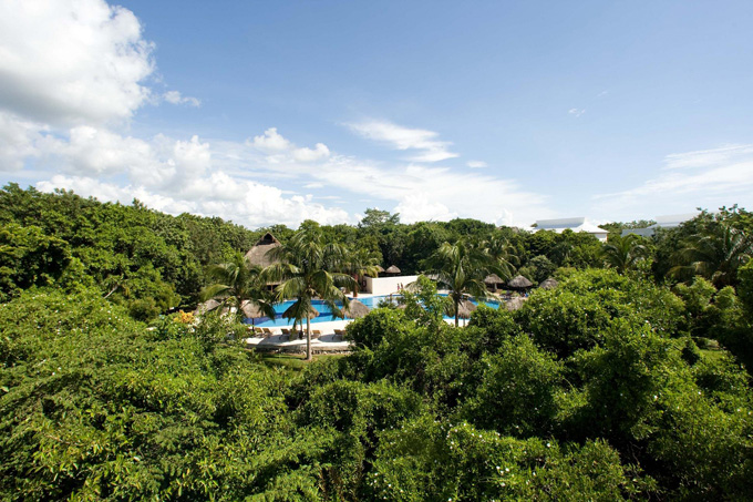 RIVIERA MAYA_Sandos Caracol Eco Resorts & Spa (BR)
