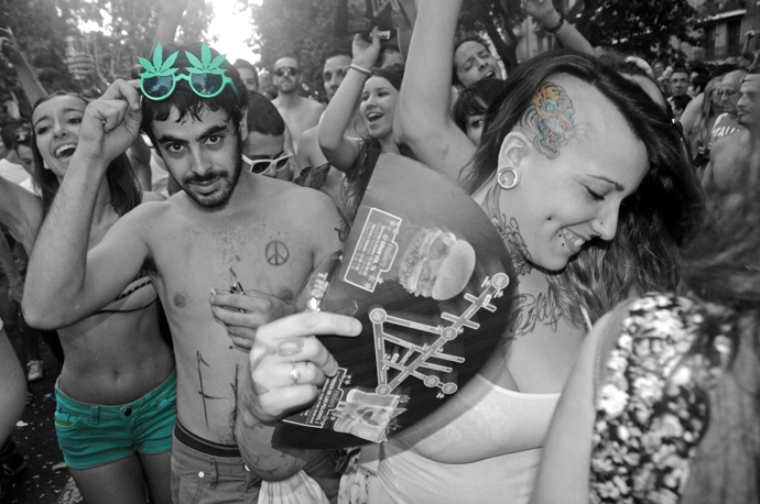 Orgullos@s I Madrid Orgullo 2013 (MADO´13)