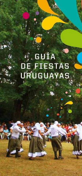 Guia de internet de las fiestas de Uruguay