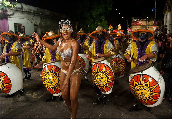 Carnaval de Uruguay