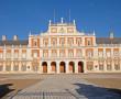 Aranjuez, Palacio Real de Aranjuez