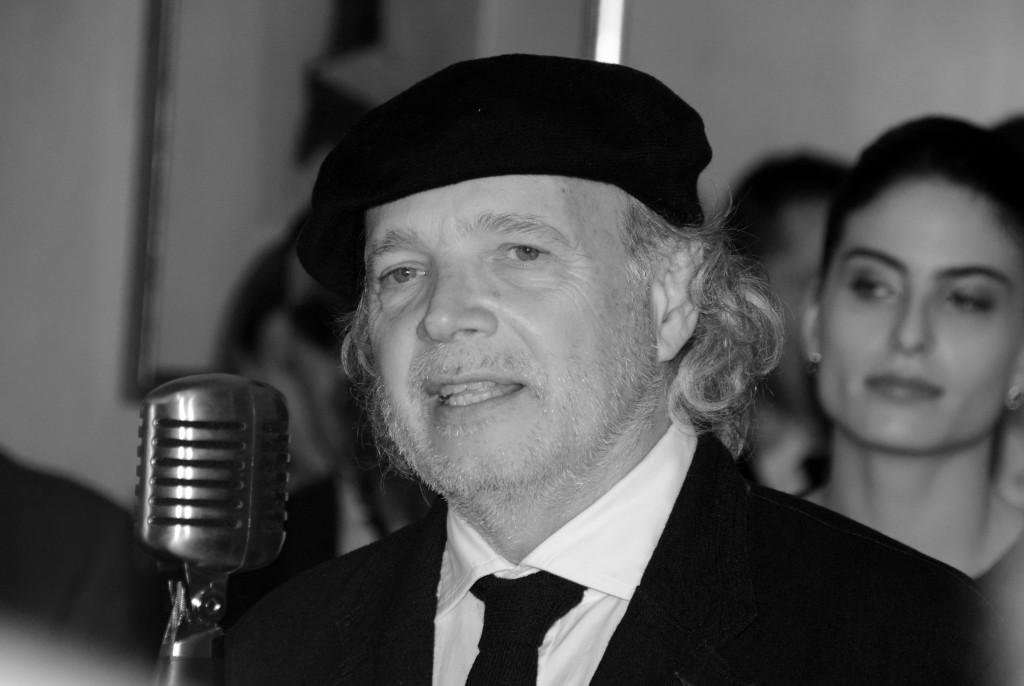 El Chef bonaerense Francis Mallmann